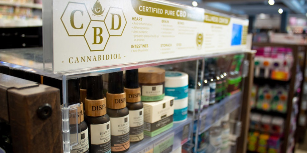 Reading a CBD Label – How to Find a Quality Product