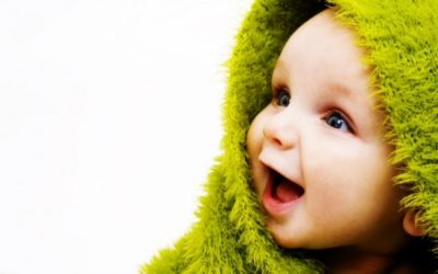 Why Probiotics are Important for Children Too