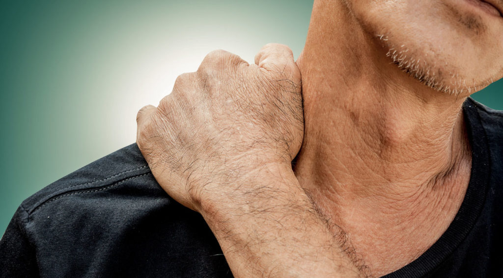 CBD for Nerve Pain