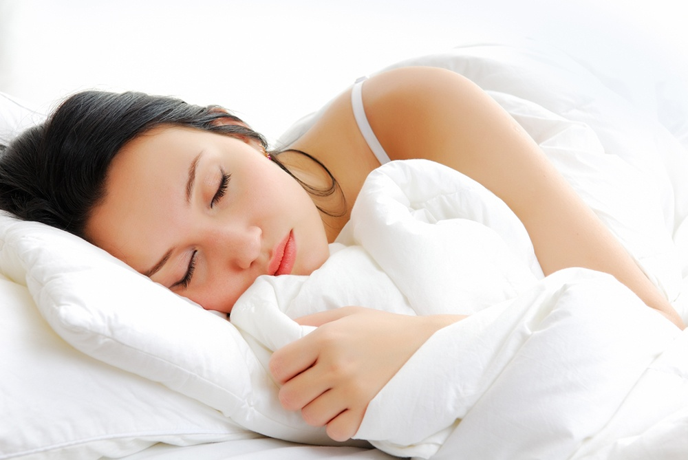 Sleep vs Rest