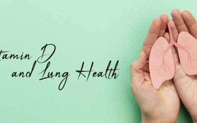 Vit D, Key to lung health during COVID-19