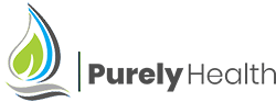 Purely Health Logo